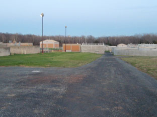 Culpeper Water Pollution Control Plant Upgrade