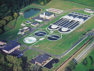 Mason Water Reclamation Project Improvements