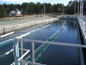 West Columbia - Lake Murray WTP 9 MGD Expansion