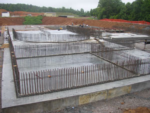 Oxford Wastewater Treatment Plant Expansion & Outfall