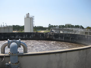 City of Panama City Beach Advanced Wastewater Treatment Facility Expansion