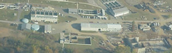 Harpeth Valley Water Treatment Plant
